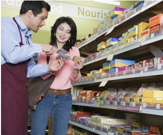 Retail Research Study KPI